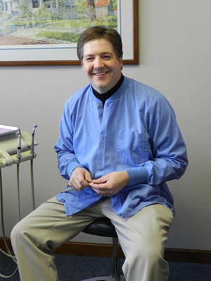 Dr. Bender - Dentist in Champlin, MN